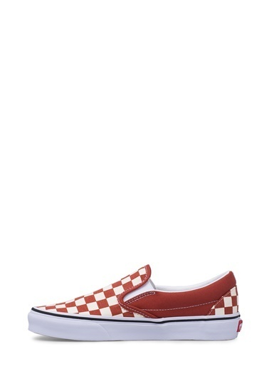 Vans Sneakers Kiremit